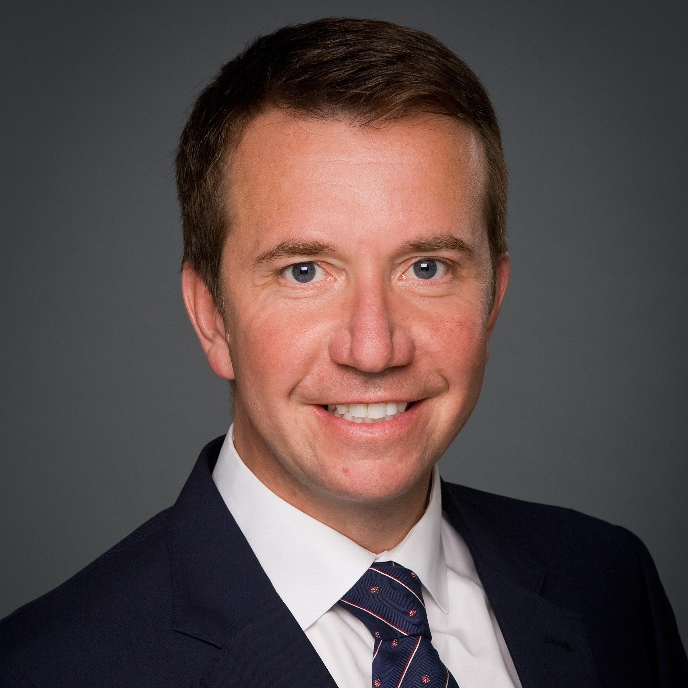 Hon. Scott Brison. P.C. profile photo